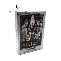 Таро Бафомета (Baphomet: Tarot of Underworld)