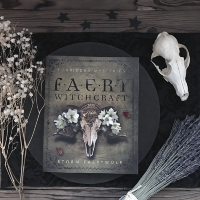 "Storm Faerywolf ""Forbidden Mysteries of Faery Witchcraft"""