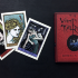 The Vampire Tarot by Robert M. Place