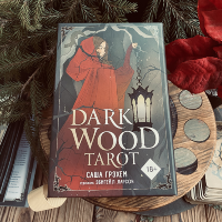 Dark Wood Tarot  (Таро Темного леса )